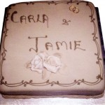 Celebration Cake Ex2