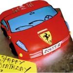 Celebration Cake Ex3