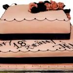 Celebration Cake Ex4