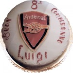 Celebration Cake Ex7