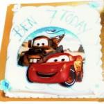 Celebration Cake Ex8