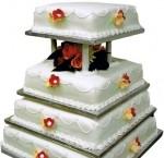 Weddin Cake Ex5