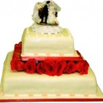 Wedding Cake Ex1