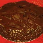 Choccolate Gateaux