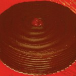 Choccolate Fudge Cake