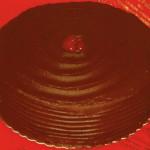Choccolate Fudge Cake